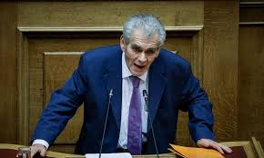 Novartis case Papagelopoulos asked for an examination with Raikou and Samaras