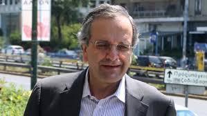 Sharp response from Samaras to Tsipras for Rasputin SKAI