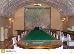 Stalin's bunker in Samara