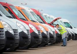 Samar New commercial vehicle registrations increased by 16.1 y in May